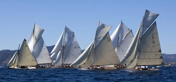 Photo yacht voilier 1